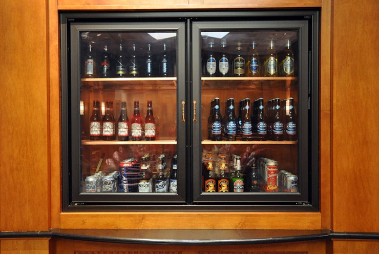 bud shelf