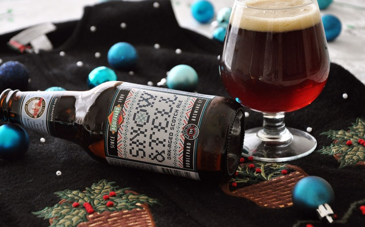boulevard-snow and tell-scotch ale-winter-christmas-beer-craft beer-beertography_WEB