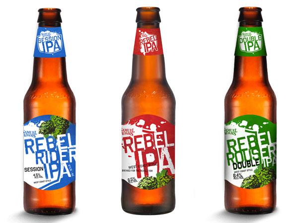 rebel beers