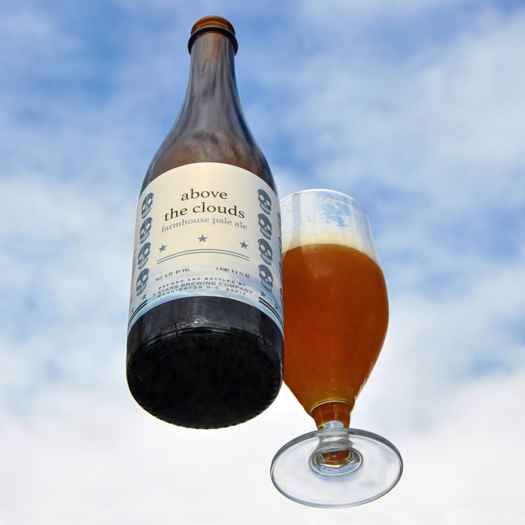 3 stars brewing-above the clouds-farmhouse-saison-beer-craft beer-beertography_web