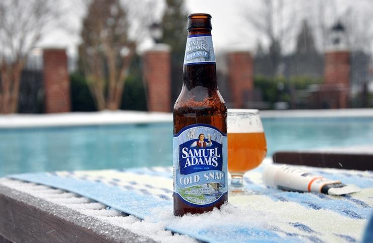 sam adams-cold snap-spring-seasonal-beer-craft beer-beertography_web