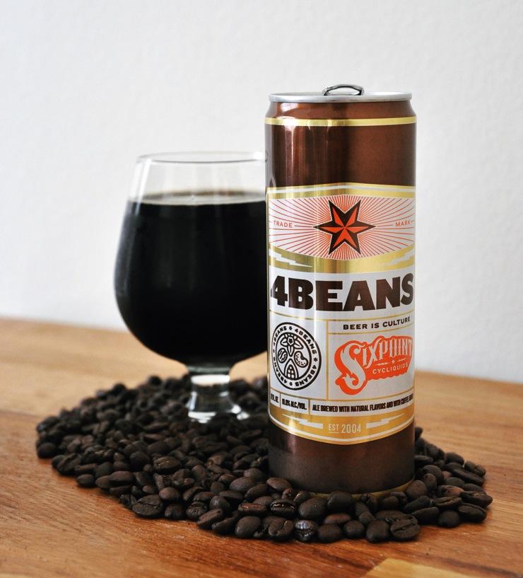 sixpoint-4 beans-coffee porter-porter-beer-craft beer-beertography_web