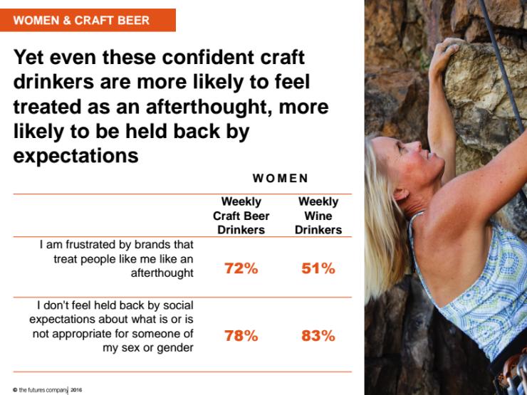 cbc-race-gender-women not an afterthought