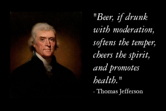 jefferson beer quote